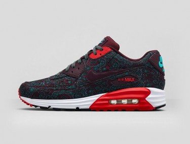 Nike Air Max Lunar90 'Suit & Tie' Pack