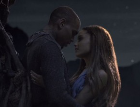 Chris Brown ft. Ariana Grande - Don't Be Gone Too Long (Video)