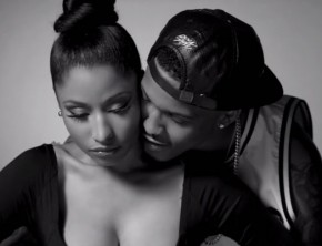August Alsina ft. Nicki Minaj - No Love (Remix) (Video)