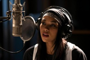 Aaliyah: Princess of R&B biopic - LIFETIME
