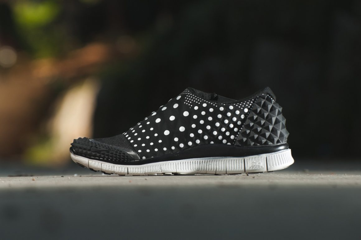 Nike Free Orbit II Polka Dot Pack