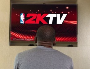 2K introduces NBA 2KTV