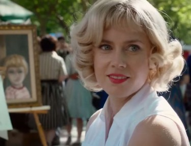 Big Eyes (Tim Burton, Amy Adams) (Trailer #1)