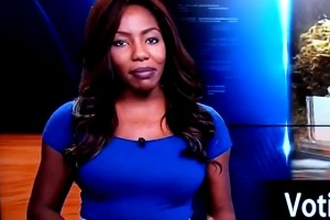 LOL! News Anchor Quits Job With F Bomb On The Air