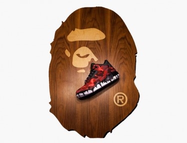 Air Jordan 3 BAPE/Ice Cream By JBF Customs