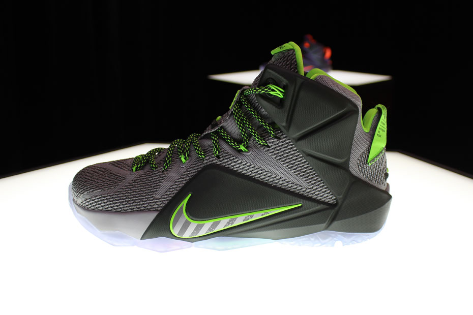 Nike LeBron 12 Dunk Force Retail | Real Jordans Come Out Black Friday 2014 Cheap Sale!