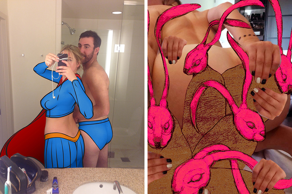 Leaked nude celebrity photos covered up by The UNfappening