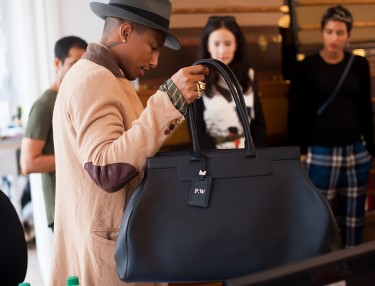 Pharrell x Moynat Collaboration