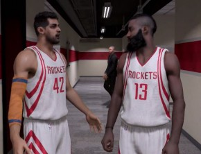 NBA 2K15 - MyCAREER (Mentors Trailer)