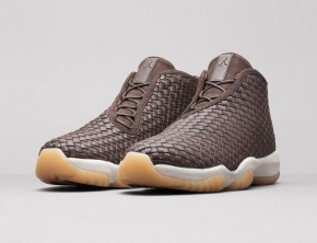 Air Jordan Future Premium Dark Chocolate