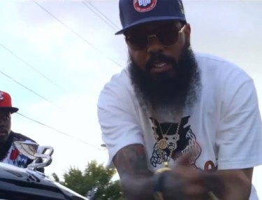 Stalley ft. Rick Ross - Everything A Dope Boy Ever Wanted (Video)