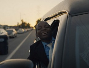 Flying Lotus ft. Kendrick Lamar - Never Catch Me (Video)