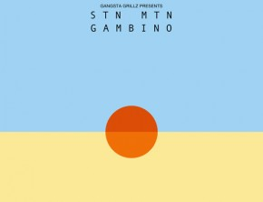 Childish Gambino - STN MTN / Kauai (Mixtape)