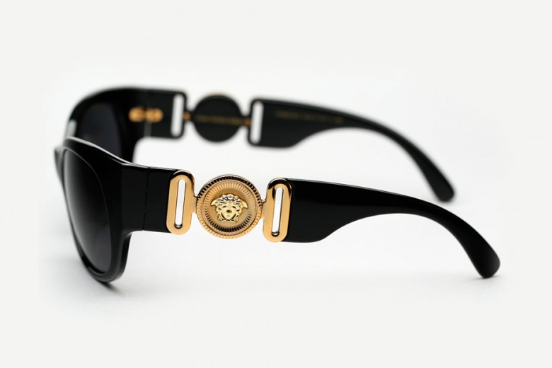 Versace 4265 Iconic Archive Edition Sunglasses ...