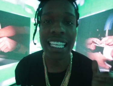 A$AP Rocky - Multiply (Video)