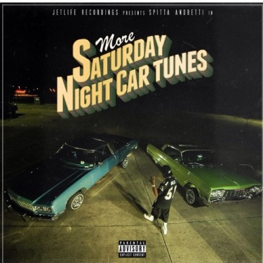Curren$y - More Saturday Night Car Tunes (EP)