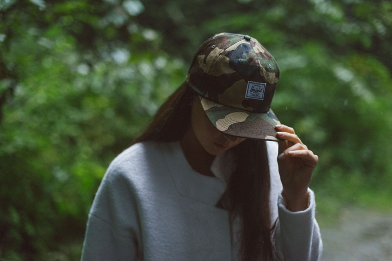 Herschel Supply Co. Holiday 2014 Headwear Collection