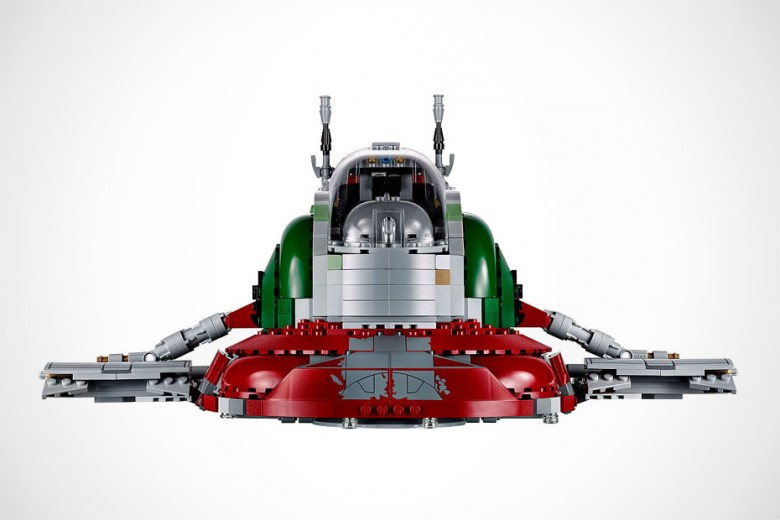 Lego Star Wars Boba Fett Sets Lego x Star Wars Boba Fett