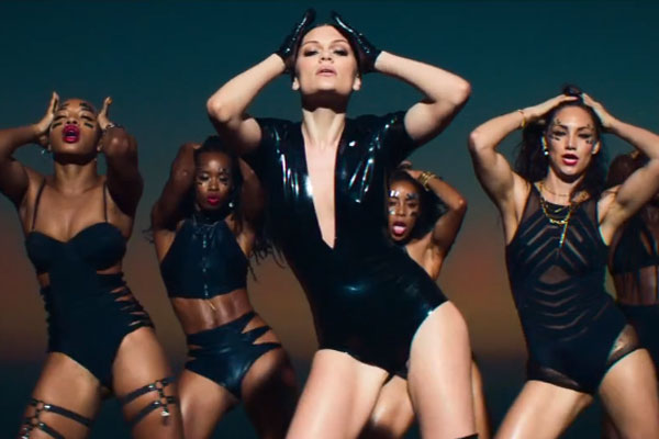 Jessie J ft. 2 Chainz - Burnin' Up (Lyric Video) NEW …