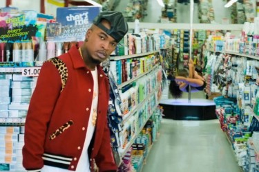 Ne-Yo ft. Juicy J - She Knows (Video)