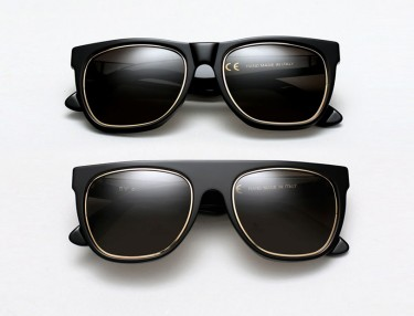 Super Sunglasses FW 2014 'Casa Nostra' Collection