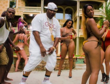 E-40 ft. B.o.B, Kid Ink & T-Pain - Red Cup (Video)