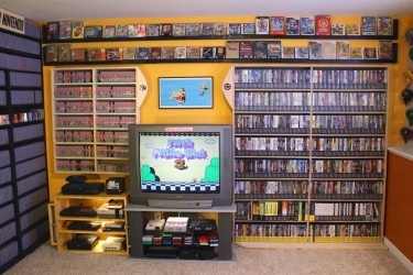 Nintendo Twizer game collection
