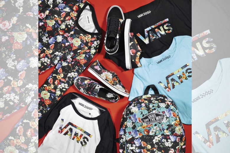 Vans Classic Holiday 2014 Match-Backs Collection