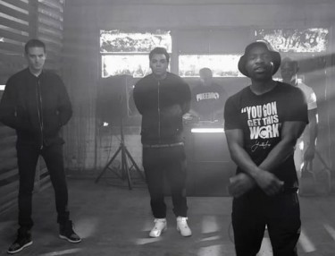 BET Cyphers: Kevin Gates, Loaded Lux & G-Eazy