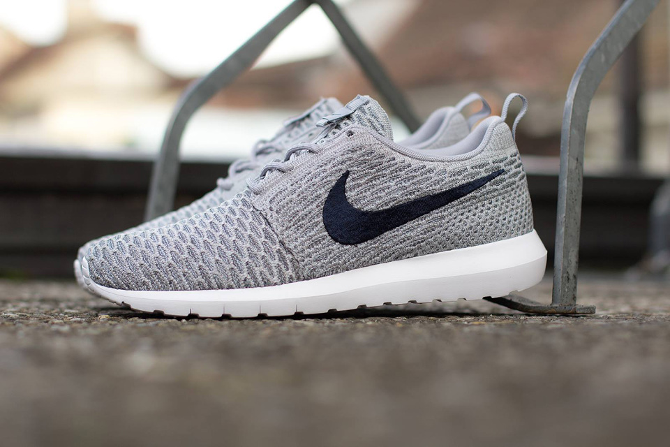 1a2cf5266981 ... sweden nike roshe flyknit wolf grey 3abd7 c6ce4 coupon code for ...