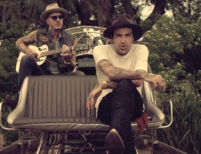 Yelawolf - Til It's Gone (Video)