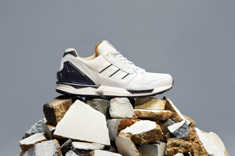 Adidas Originals ZX 8000 Fall Of The Wall Pack