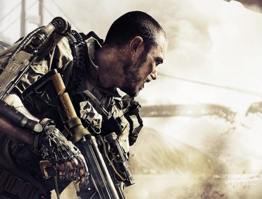 Call Of Duty: Advanced Warfare (Gameplay Trailer)