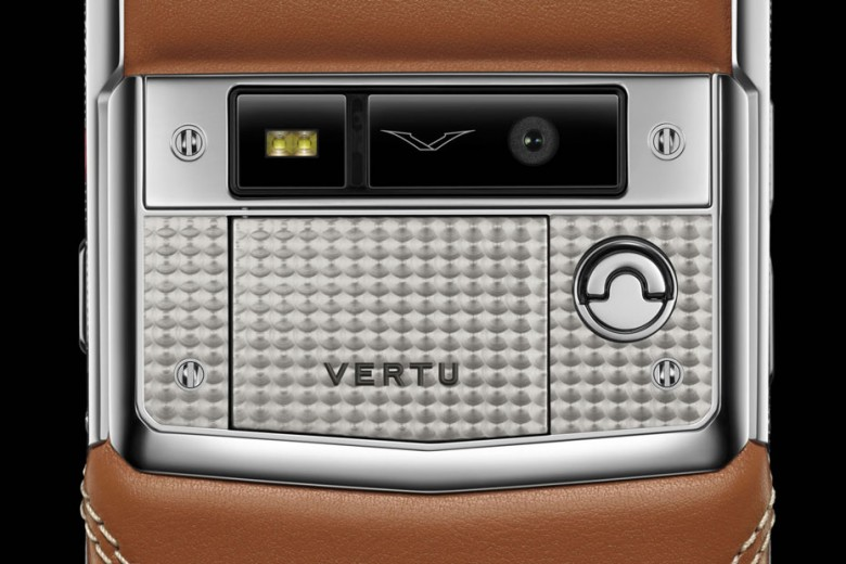 Vetru For Bentley Signature Touch Phone