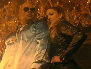 Fat Joe ft. Jennifer Lopez - Stressin' (Video)