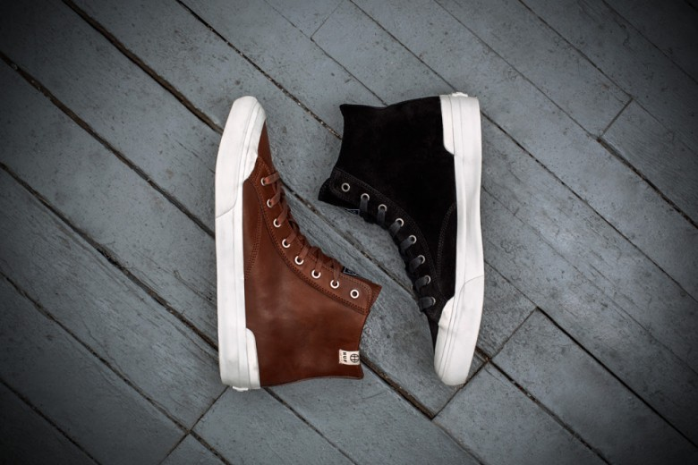 HUF Holiday 2014 Footwear Collection