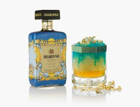 Versace For Disaronno