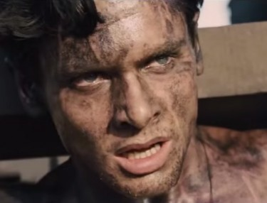 Unbroken (Directed By Angelina Jolie) (Trailer #2)