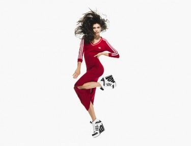 Adidas Originals By Jeremy Scott Fall/Winter 2014 Lookbook