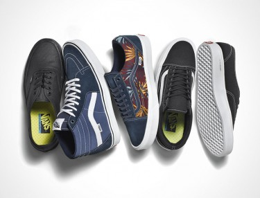 Vans LXVI Holiday 2014 Classic Lites Collection