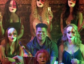 ILoveMakonnen ft. Drake - Tuesday (Video)