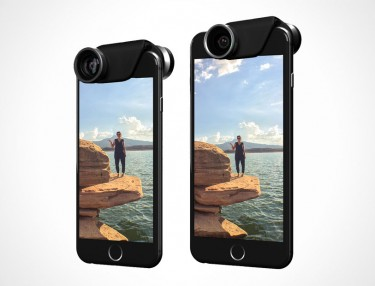 Olloclip 4-IN-1 Photo Lens for iPhone 6