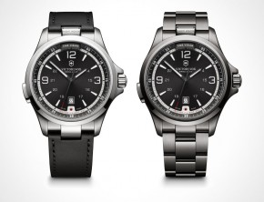 Victorinox Swiss Army Winter 2014 Night Vision