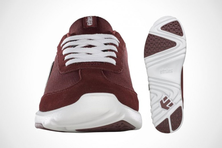 Etnies 2014 Future Heritage Collection