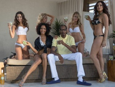 Snoop Dogg Partners With Brazilian Spirit Maker, Cuca Fresca