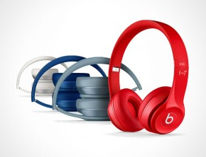 Beats By Dre Solo2 Wireless Headphones