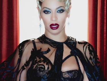 Beyonce - Haunted (Video)