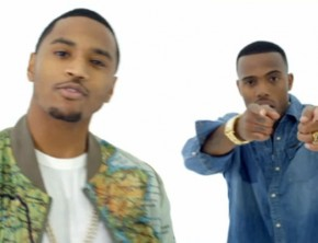 B.o.B ft. Trey Songz - Not For Long (Video)