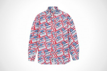 Budweiser x ALIFE Holiday 2014 Collection