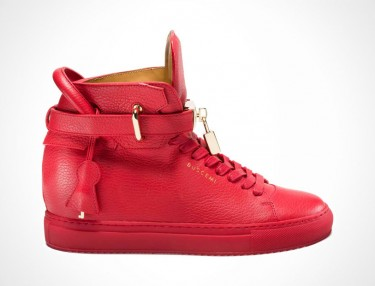 Buscemi Women's 100mm Atla